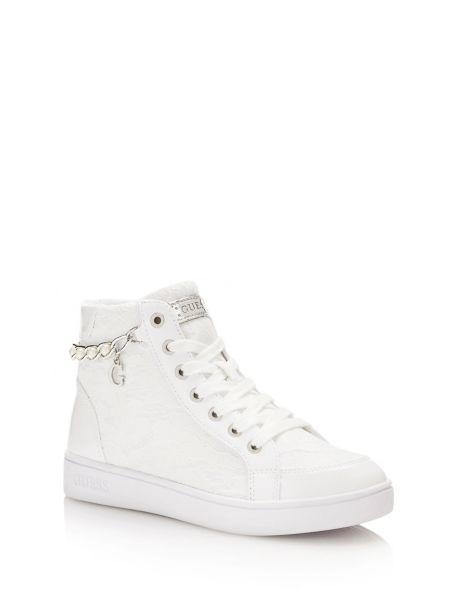 Sneaker Alta Bradie Pizzo