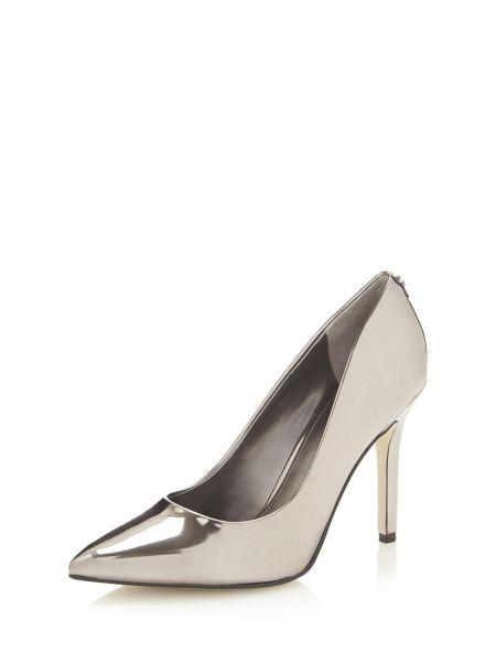 Imagen principal de producto de Zapato De Salón Blix Efecto Metalizado - Guess