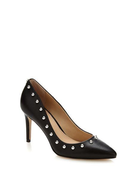 Imagen principal de producto de Zapato De Salón Barbie Piel Tachuelas - Guess