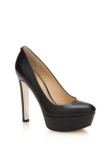 Imagen principal de producto de Zapato De Salón Eager Piel - Guess