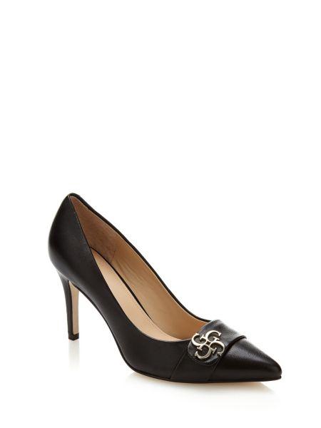 Imagen principal de producto de Zapato De Salón Estell Piel Auténtica - Guess