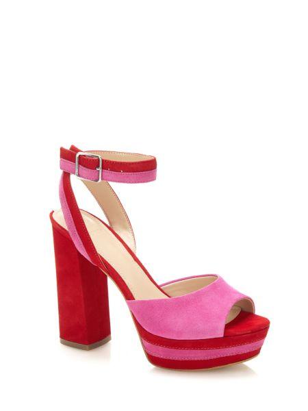 Sandalo Fanny Pelle