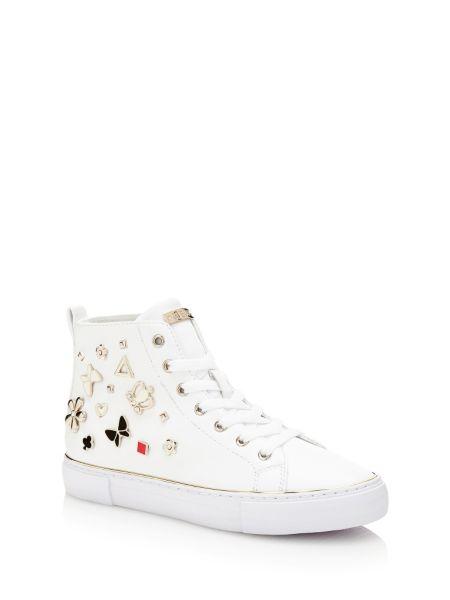 Sneaker Garbille Con Applicazioni