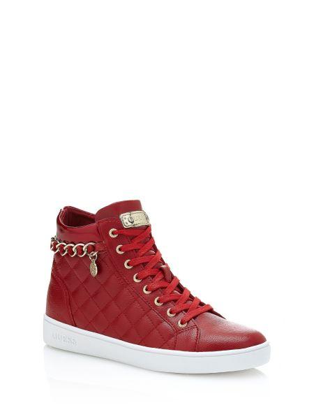 Sneaker Alta Gerta Trapuntata