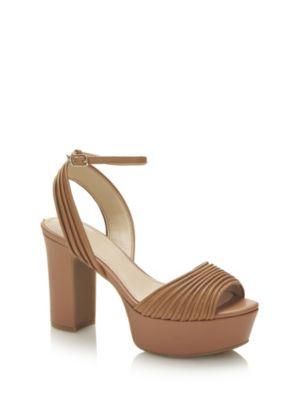 Sandalo Laralee Pelle