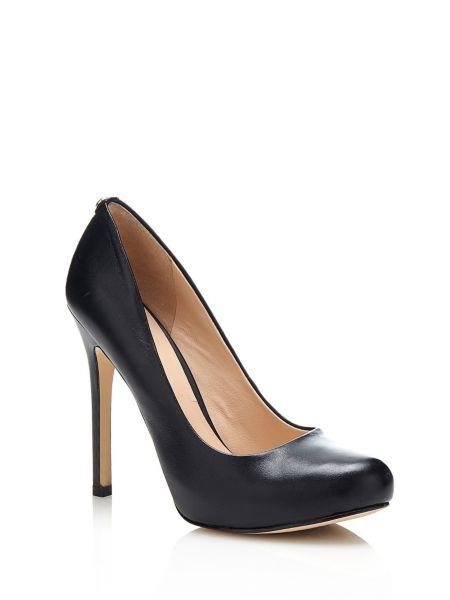 Chaussure marlona en cuir