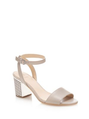 Sandalo Renee Pelle