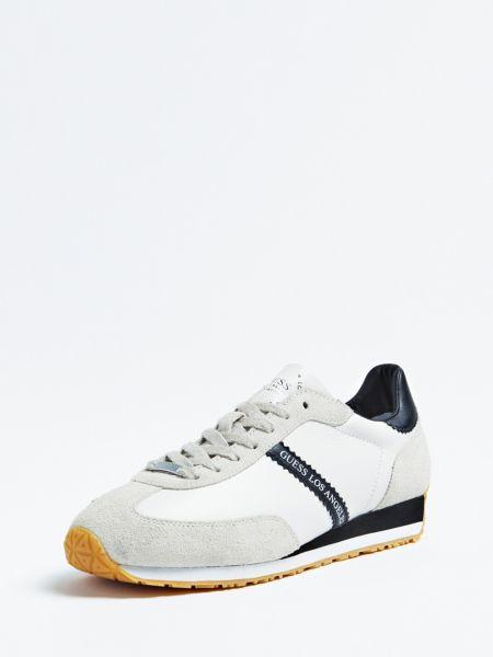 Sneaker Glorym Cuir Veritable