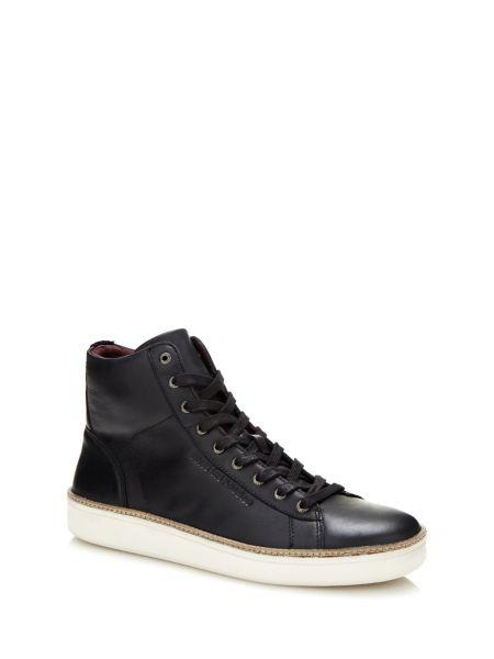 Sneaker Alta Eric Pelle