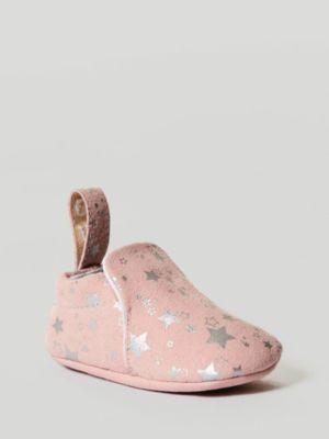 Crib Sneaker Ella Stelle (16-19)