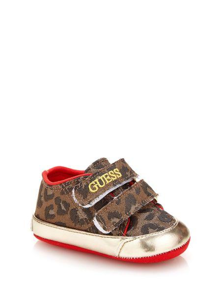 Sneaker Flo Strappo