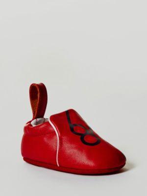 Crib Sneaker Zane Stampa (16-19)
