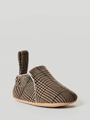 Crib Sneaker Zane (16-19)
