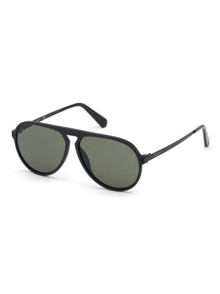 Pilotensonnenbrille | Accessoires > Sonnenbrillen > Pilotenbrille | Schwarz | Guess