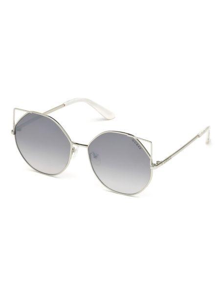 Occhiali Da Sole Tondi Dettaglio Metallico