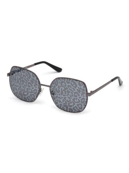 Occhiali Da Sole Geometrici Oversize