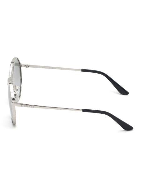 Guess - Achteckige Sonnenbrille - 2