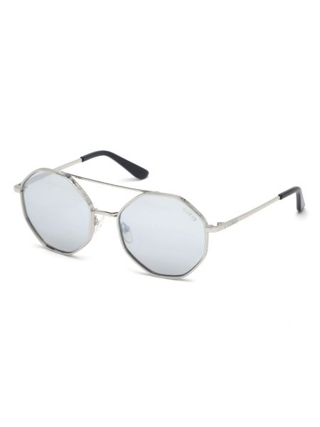 Guess - Achteckige Sonnenbrille - 1