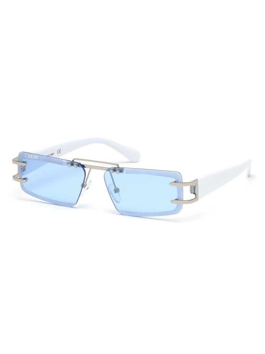 fb03c016e9e Guess Jbalvin Geometric Sunglasses at £105