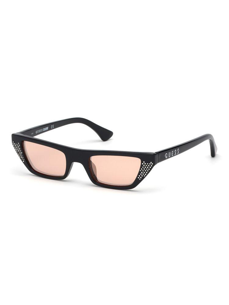 76d1686478f Guess Jbalvin Geometric Sunglasses