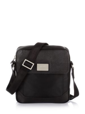 Never Without Crossbody Top Zip Bag