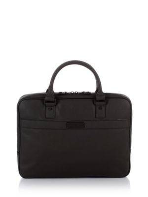 Myself Plane Laptop Case Bag