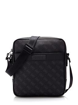 Myself Top Zip Crossbody Bag