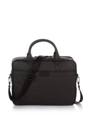 Myself Plane Briefcase Bag