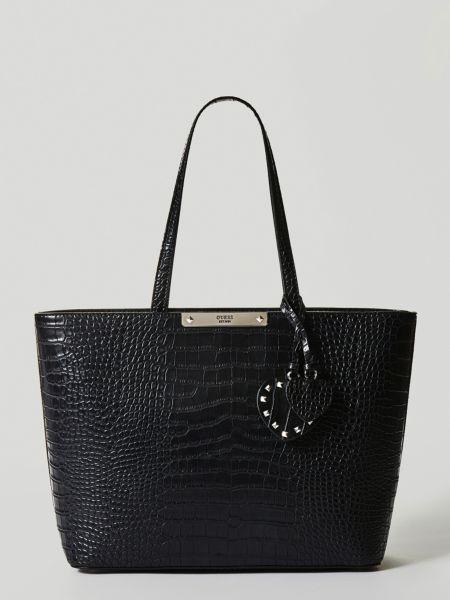 Imagen principal de producto de Shopper Britta Efecto Cocodrilo - Guess