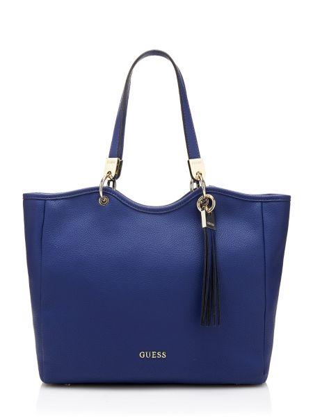 Shopper Desiree Charm Frange