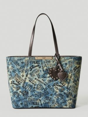 Shopper Britta Denim
