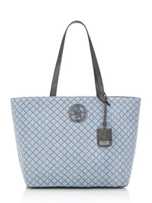 Shopper G Lux Denim