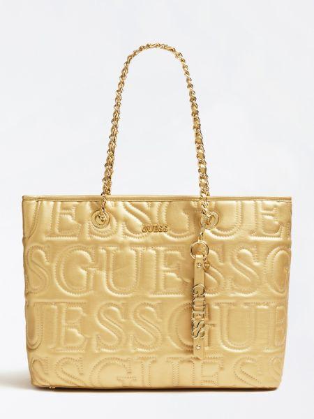 Imagen principal de producto de Shopper Ginger Logo Grabado - Guess