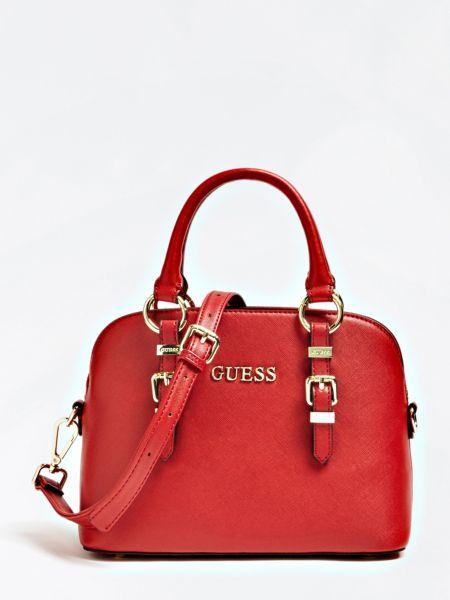 Imagen principal de producto de Bolso De Mano Gracie Hebillas - Guess