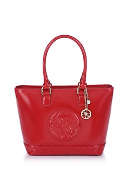 High Shine Carryall Bag