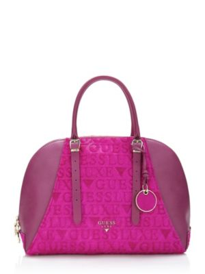 Bauletto Lady Luxe In Pelle