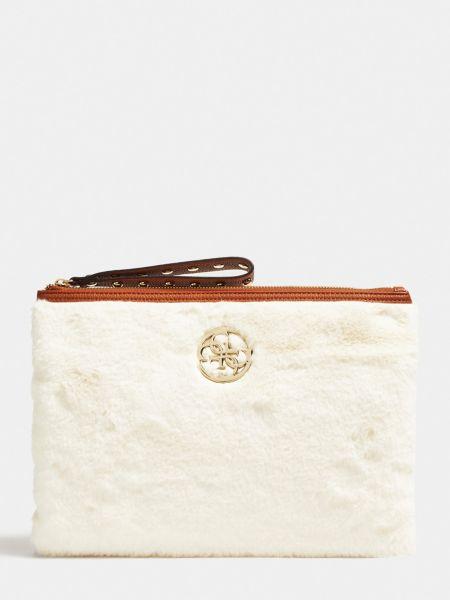 Imagen principal de producto de Pochette Lavi Peluche Sintético - Guess