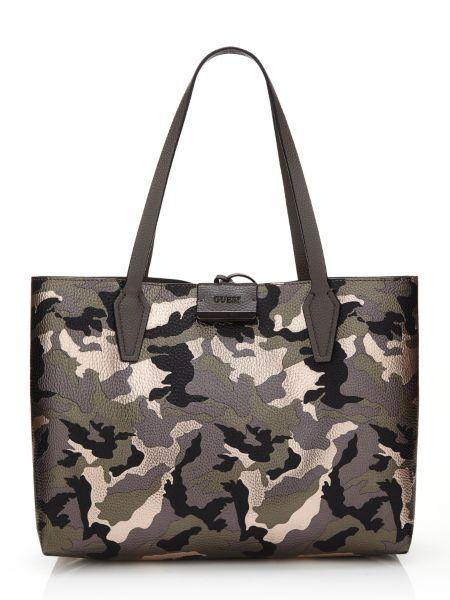 Shopper Bobbi Camouflage
