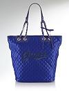 Cabas Guess collection été 2011, idée cadeau fashion mamie