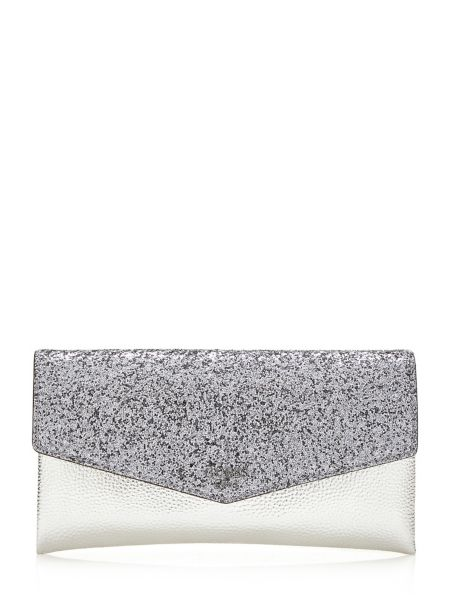 Clutch Ever After Glitter