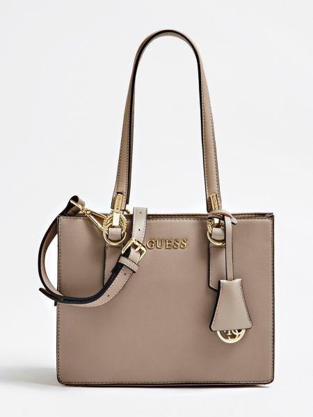 Imagen principal de producto de Shopper Too Cremallera - Guess