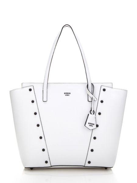 Imagen principal de producto de Shopper Kaia Tachuelas - Guess