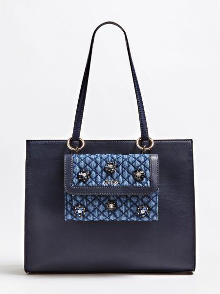 Imagen principal de producto de Shopper Sienna Pochette - Guess