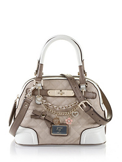 Amour Small Dome Satchel