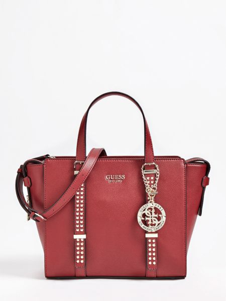 Guess - Eileen Bag With Studs - 1