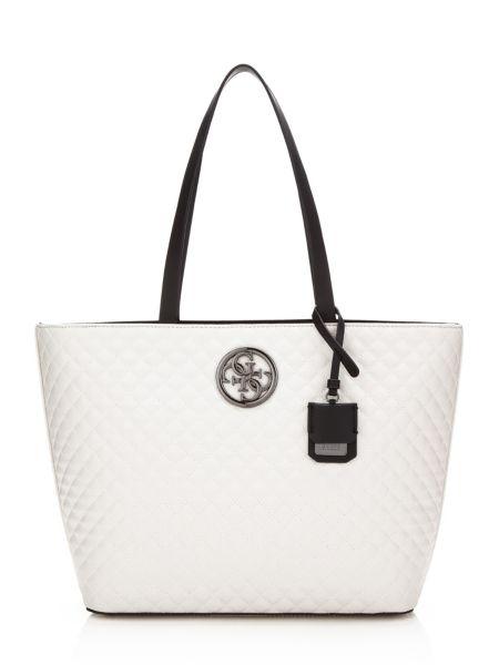 Imagen principal de producto de Shopper G Lux Efecto Acolchado - Guess