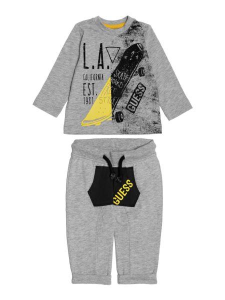 Set T-Shirt E Pantalone Stampati