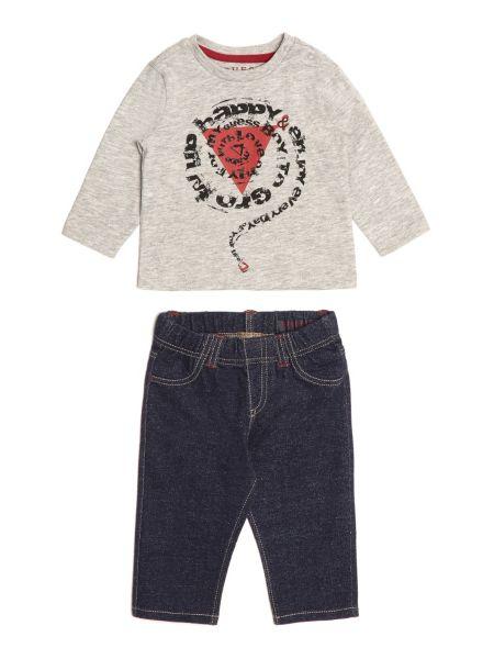 Set T-Shirt E Jeans