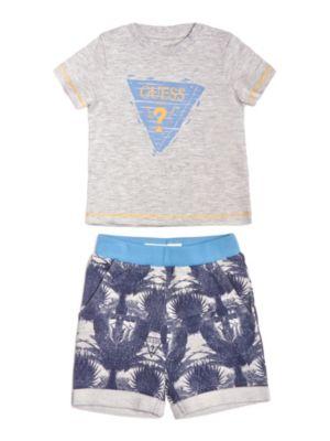Set T-Shirt E Pantalone