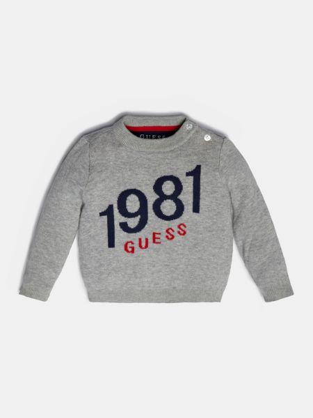 Imagen principal de producto de Suéter Logotipo Frontal - Guess